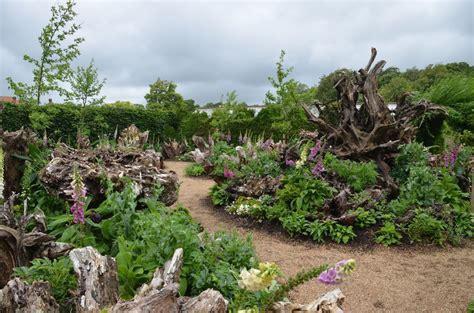 pictures of garden what is a stumpery the garden of eaden