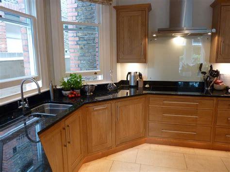 handmade wooden kitchens wood works  westerham