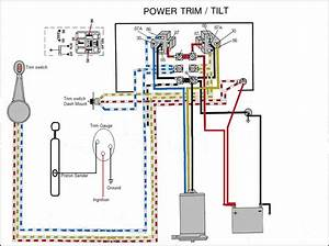 Volvo Penta Trim Wiring Diagram