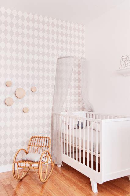 chambre toute blanche chambre de bébé toute blanche cagne chambre de bébé