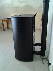 Poele Pellet Etanche : installation d 39 un po le pellets en ventouse ~ Premium-room.com Idées de Décoration