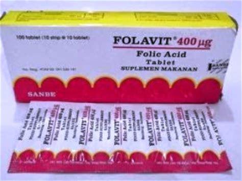 Tips Untuk Kandungan Sehat Harga Suplemen Asam Folat Folavit Suplemen Penting