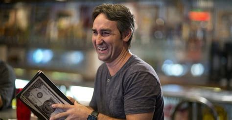 mike wolf american pickers mike wolfe the story tv s treasure extraordinaire