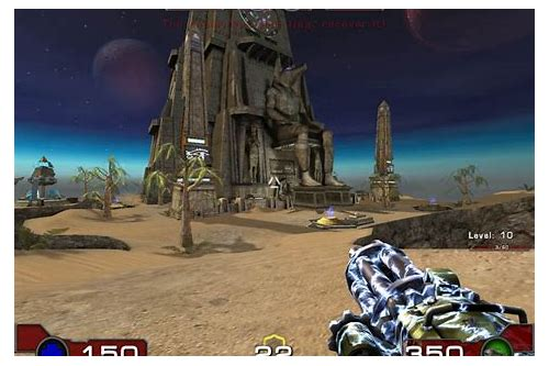 unreal tournament 2004 download