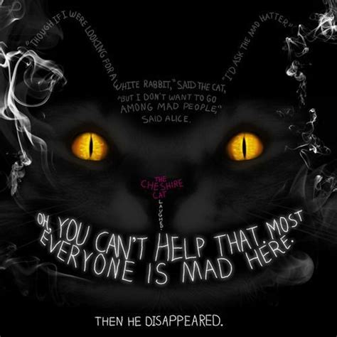 1000+ Images About Cheshire Cat On Pinterest Cheshire