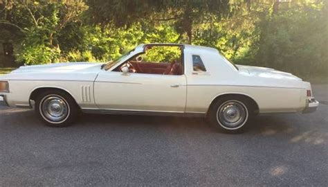 1979 Chrysler 300 For Sale by 1 Of 200 T Top D 1979 Chrysler 300