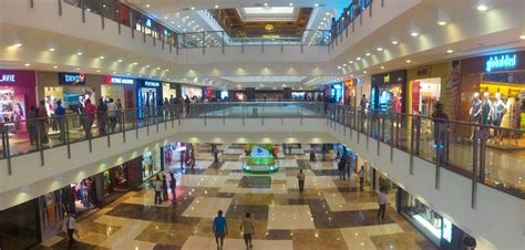 Indian Retail Sector – Scaling New Heights - The IILM Blog