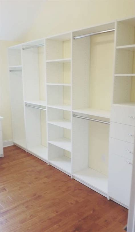 customize your storage in bucks county closets for less