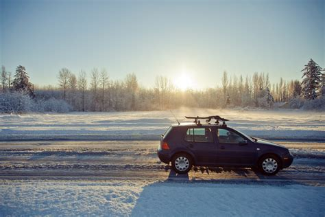 How To Road Trip Canada On A Budget