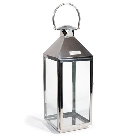 lanterne en m 233 tal h 50 cm nouvel h 201 ritage maisons du monde