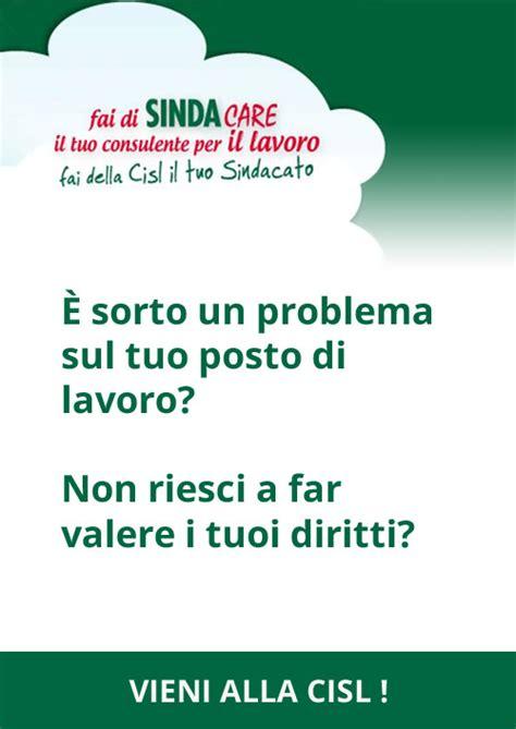Cisl Ufficio Vertenze by Vertenze Assistenza Legale Cisl Belluno Treviso