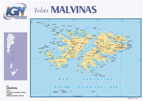 MALVINAS: Saberlas nuestras es concebirlas desde nuestro