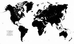 گرافیک حرفه ای - دانلود نقشه کره زمین در انواع فرمتها (AI