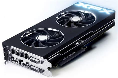 XFX intros custom-cooled Radeon R9 290, R9 290X - The Tech ...
