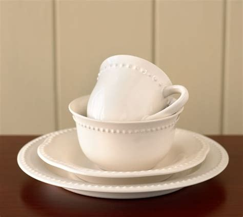pottery barn dinnerware 20 dinnerware set pottery barn