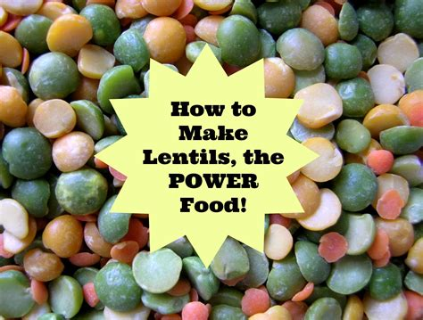 how to cook lentils how to make lentils smarty pants mama