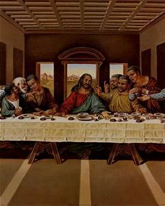 Black Jesus at last supper. | other worldly | Pinterest