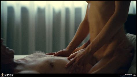 Marine Vacth Desnuda En Jeune Et Jolie My Hotz Pic
