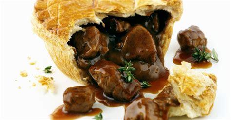 english steak  mushroom pies recipe eat smarter usa