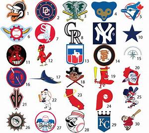 Current MLB teams by historical alt logo Quiz - By mctacos