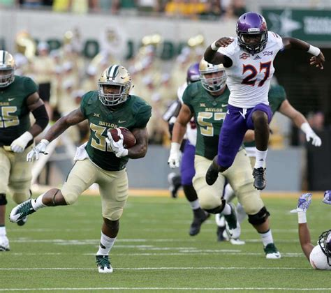 today marks 87 days until kickoff let us remember this 87yd td pass by baylor s