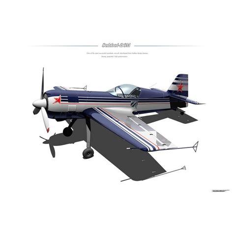 Sukhoi Su-26m Aa-08