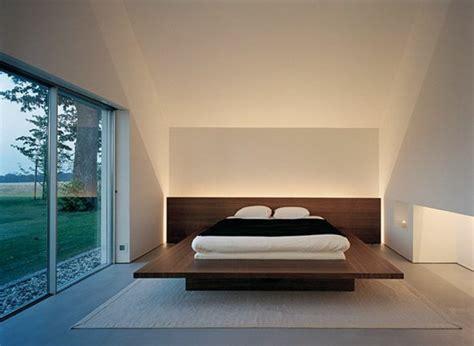 Schlafzimmer Beleuchtung Ideen by Indirekte Beleuchtung Im Schlafzimmer Sch 246 Ne Ideen