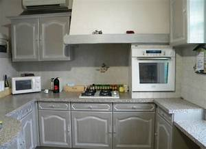 lovely renovation cuisine bois avant apres 14 cuisine With renovation cuisine bois avant apres
