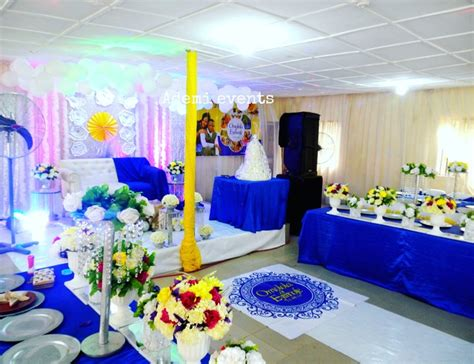 ademi wedding decoration   ember promo