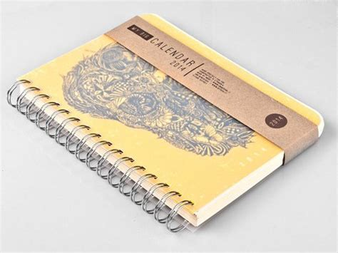 Weekly Planner, Yellow And Handmade On Pinterest