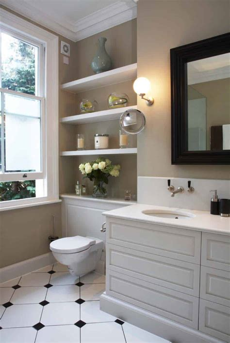 Bathroom Style Ideas by 53 Most Fabulous Traditional Style Bathroom Designs
