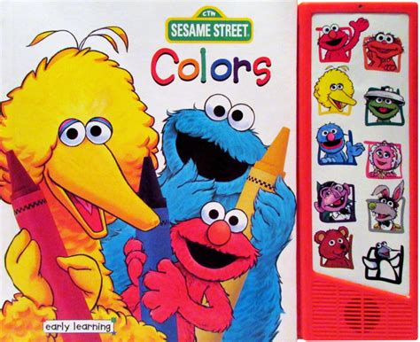 sesame colors category colors muppet wiki fandom powered by wikia