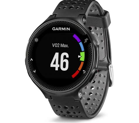 Buy GARMIN Forerunner 235 - Black & Grey