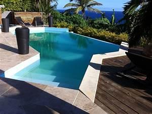 villa grande anse villa de luxe avec spa jusqu39a 12 With delightful deco jardin avec piscine 9 description et photos de la chambre aux chambres les
