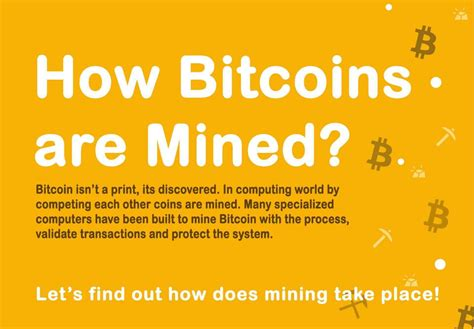 Heck, just what is mining in bitcoin mining is a type of game involving exceptionally difficult calculations to guess a number with certain characteristics. How Does Bitcoin Mining Work? - Crunchbtc