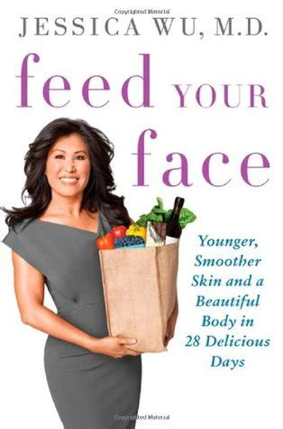 feed  face younger smoother skin   beautiful