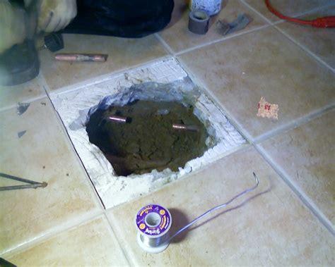 Knoxville Slab Leak Repair  Slab Leak Detection In