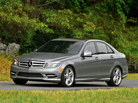 The body of the car is so pretty, carolina blue, and is in perfect condition. 2011 Mercedes-Benz C-Class MPG, Price, Reviews & Photos ...