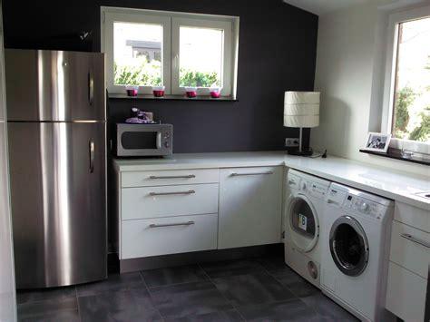 cuisine avec cellier amnagement cellier cuisine laverie inspirations avec
