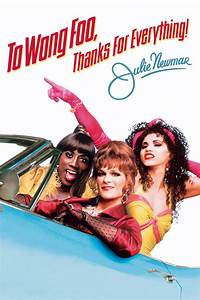 iTunes - Movies - To Wong Foo, Thanks for Everything ...