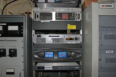 The Shively Antenna Engineering Radio