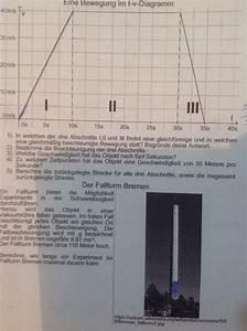 Tv Größe Berechnen : bewegung tv diagramm gleichf rmige bewegung berechnen wie nanolounge ~ Themetempest.com Abrechnung