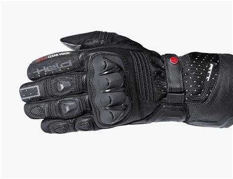 5 Best Motorcycle Gloves
