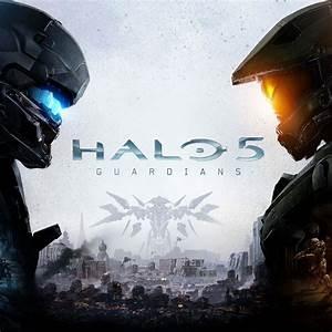 Halo 5 Guardians Phone Wallpaper - WallpaperSafari