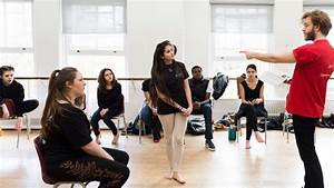 Preparing for Higher Education: Studying Drama | The Royal ...