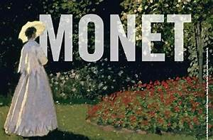 Exposition Claude Monet Au Grand Palais De Paris