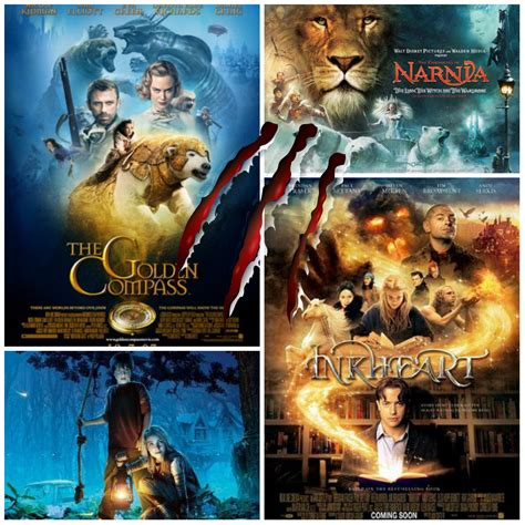 10 Fantasy Adventure Movies Out Of This World Hollywood