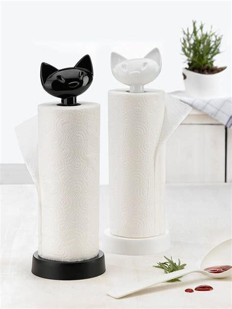 cheap paper towel holder 25 kitchen gadgets nobiggie 5342