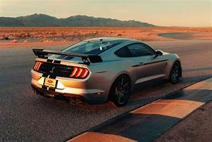 2020 Ford Mustang Shelby GT500 Limited To 5,000 Units