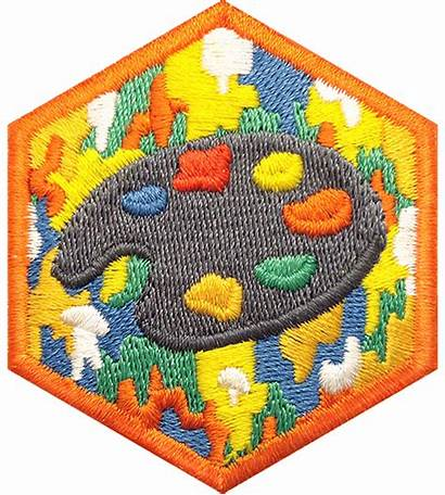Badges Merit Nerdy Isaiah Saxon Adorably Diy